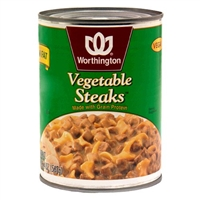 Vegetable Steaks