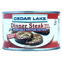 Dinner Steaks (Reg)