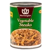 Vegetable Steaks Case (Reg)