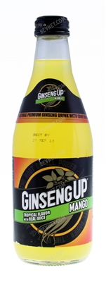 Ginseng Up Soda