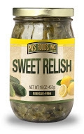 PA's Pickle Relish