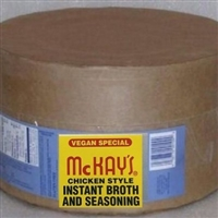 McKay's  Chicken Seasoning Vegen Bulk Drum