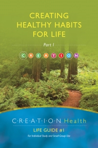 Creating Healthy Habits For Life 1
