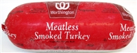 Smoked Turkey Roll case 4lb