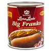 Big Franks  20 oz can